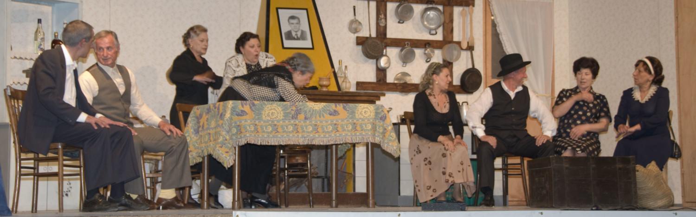 """Associazione Teatrale Culturale """"San Pelino"""""""